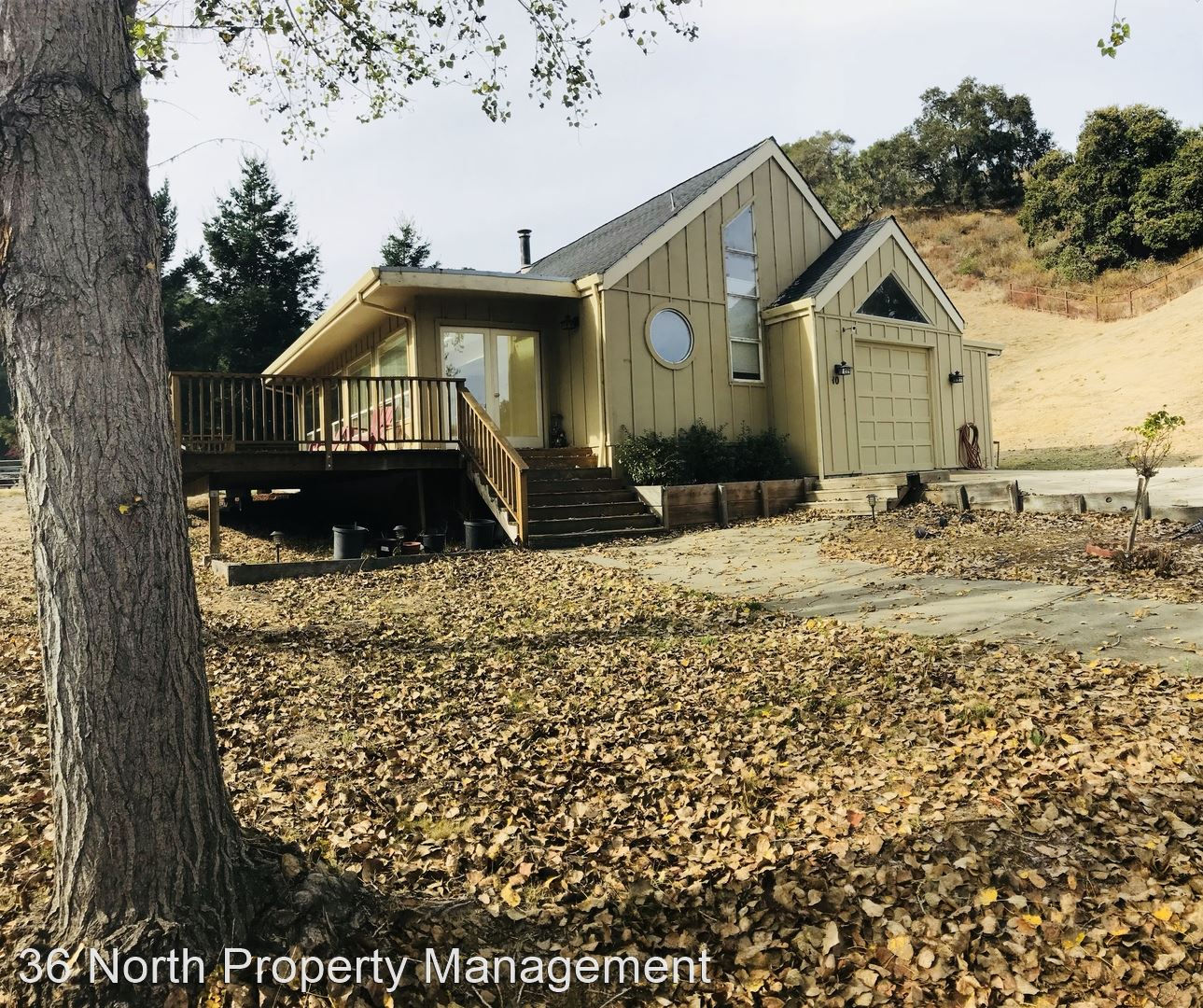 10 A Calera Canyon Road