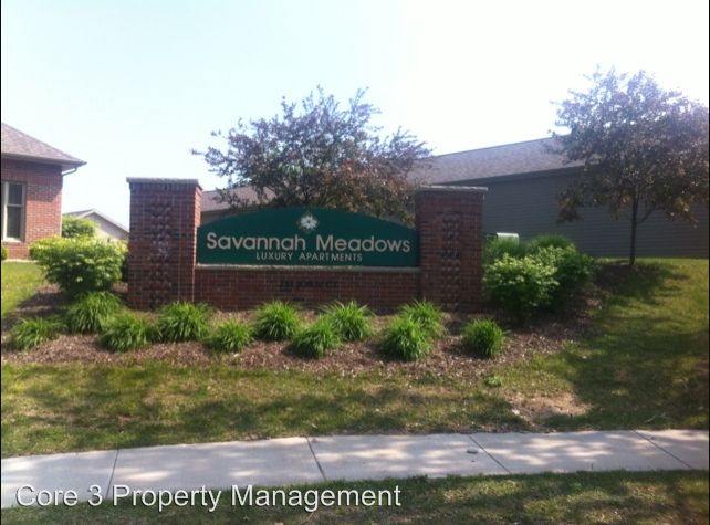 Savannah Meadows 751 W Joan Crt.