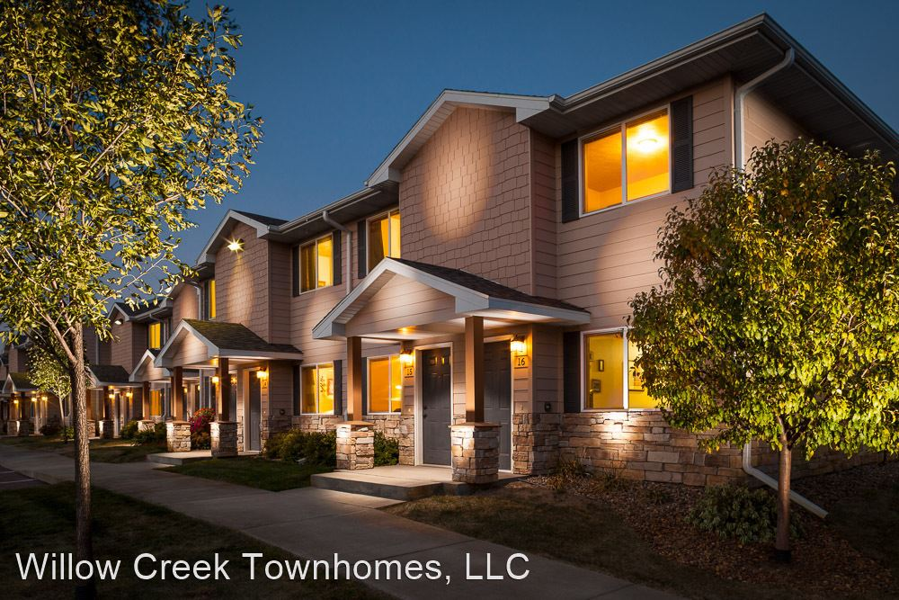 Willow Creek Townhomes 928 S Willow Meadow Place