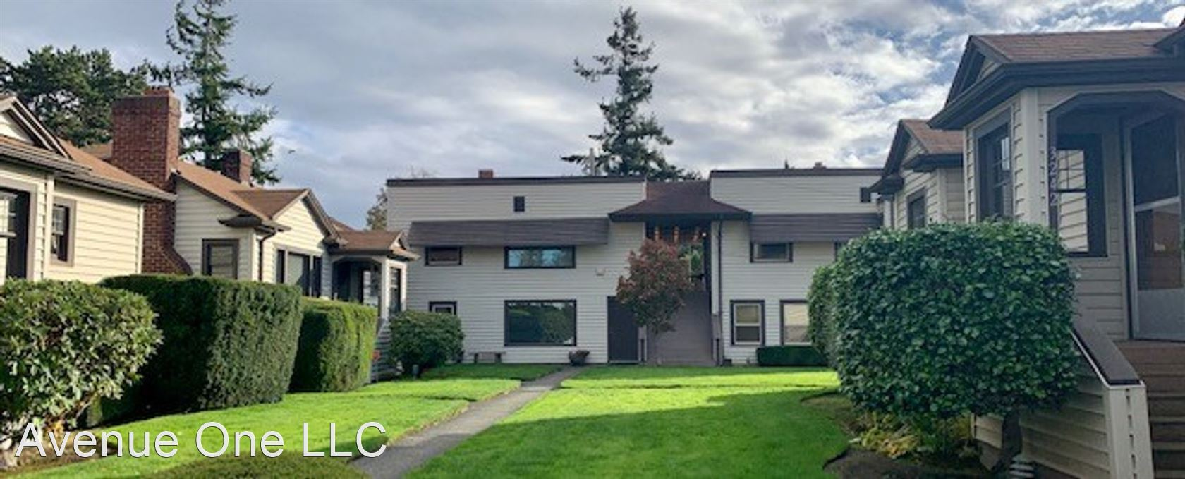3240 63rd Ave SW  - 3244 Upper